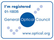 Registered General Optical Council